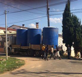 Problèmes d'approvisionnement en eau de Fianarantsoa - Les solutions urgentes instaurées