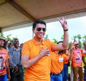 Andry Rajoelina dans le Vakinankaratra - Des élus locaux témoignent des abus du régime Ravalomanana