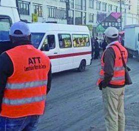 Transports urbain, régional et national - L'ATT renforce les contrôles
