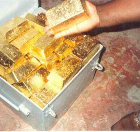 Secteur aurifère - Une exportation ciblée peut soutenir la valeur de l'ariary