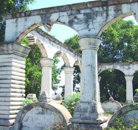 Tombeau du Premier ministre Rainiharo - Un patrimoine national tombé dans…l'oubli