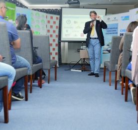 Salon international des transports, de la logistique et de la manutention - Les solutions prioritaires du secteur à débattre