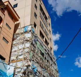 Construction illicite - Un Nabab nargue la Mairie d'Antananarivo