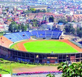 Stade de Mahamasina - La réhabilitation incontournable!
