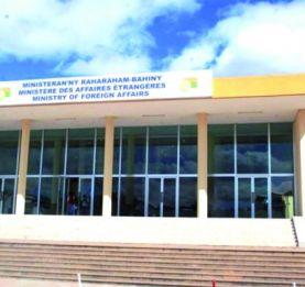 Représentants de Madagascar à l'extérieur - Les Enarques d'Androhibe priorisés