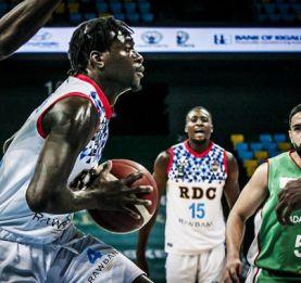Basketball- Afrobasket Men 2021 - Rien n'est encore décisif pour Madagascar