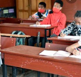 Reprise des cours présentiels - Des établissements et élèves s'abstiennent!