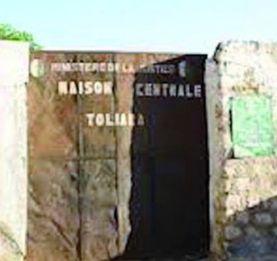 Double évasion de prisonniers - Des recherches plutôt compliquées