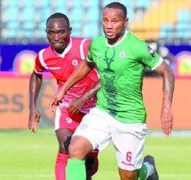Football – Coupe d'Afrique des Nations - Marco Ilamaharitra forfait contre l'Ethiopie
