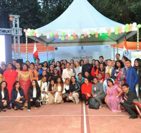 Programme ITEC - Déjà 854 professionnels malagasy formés en Inde