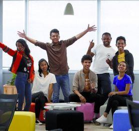 « Orange Lab » - Accélérer le développement des start-up à Madagascar