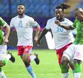 Football–RDC-Madagascar - Le match se jouera à 2300 km de Lubumbashi