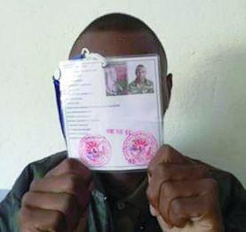 Faux agent pénitentiaire - Le concerné placé sous MD, une adolescente sous contrôle judiciaire
