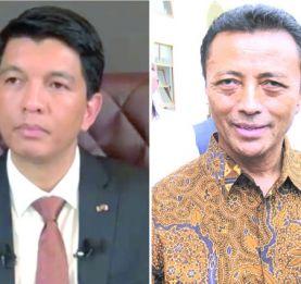 Premier débat de l'entre-deux-tours - Rajoelina cloue le bec à Ravalomanana