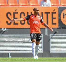 Football - Ligue 1 - Thomas Fontaine de retour sur le terrain