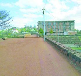 Campus d'Ankatso- Une étudiante abusée sexuellement