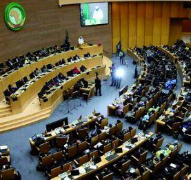 Parlement africain - Le parlement européen doit éviter de s'impliquer dans la crise entre le Maroc et l'Espagne