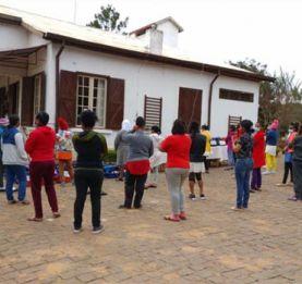 Travailleurs migrants malagasy - Neuf rapatriées sur dix souhaitent... repartir