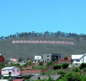 Echange de tirs  en plein jour à Andoharanofotsy - Un assaillant  éliminé