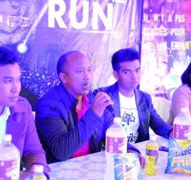 Evènement - « Mazaval'Run » invite les noctambules amoureux de fête