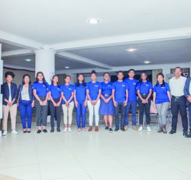 Volontariat de réciprocité - Onze jeunes malagasy partiront en France!