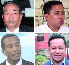 Election de Andry Rajoelina - Des félicitations à l'allure  de demande de pardon !