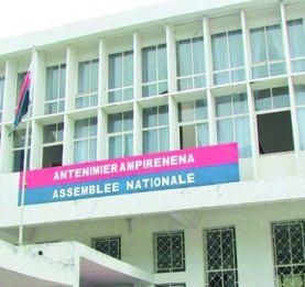 Session ordinaire de l'Assemblée nationale - Les dossiers transmis par la HCJ au menu