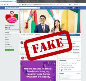 Réseau social «Facebook» - Des comptes «fake» de la famille présidentielle dénoncés