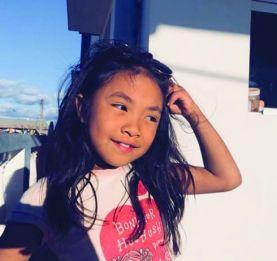 Soavimasoandro - Une petite fille de 9 ans kidnappée