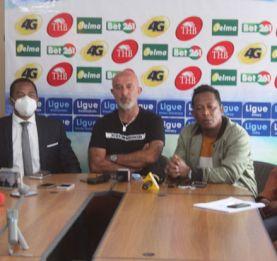 Eliminatoires CAN - Dupuis sollicite le service de Faneva Ima