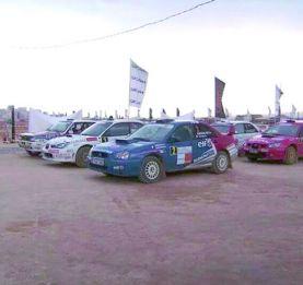 Sport mécanique-Rallye Passion Antsirabe - Rien n'est encore gagné