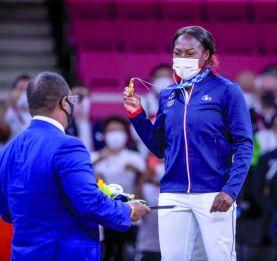 Jeux olympiques - Siteny de nouveau dans les annales