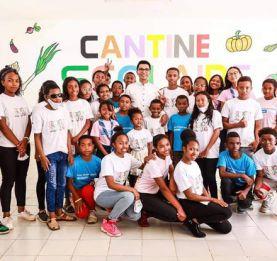 Education, violences sur les mineurs, Kere, … - Le Président Rajoelina répond aux questions d'une trentaine d'enfants