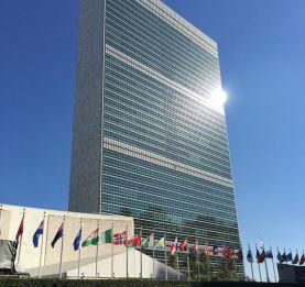 AG des Nations unies - Renforcement des capacités pharmaceutiques de l'Afrique souhaité