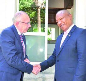 « Plan Emergence » - La Turquie partante pour soutenir Madagascar
