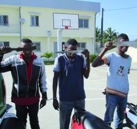 Assaut de bandits à Toamasina - Les 3 présumés auteurs tombent dans une embuscade de la Police
