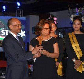 «Gala des entreprises - Trophées 2020» - La STAR et ACEP Madagascar raflent les prix