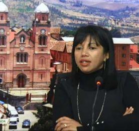 Lalatiana Rakotondrazafy Andriatongarivo - «Paul Rafanoharana n'a jamais été conseiller du Président de la HAT»