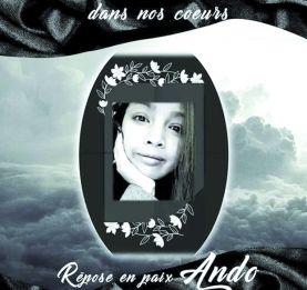 Disparition de la jeune Andotiana en France - Son corps sans vie retrouvé