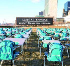 Fermeture d'écoles liée à la Covid-19 - Sept millions d'enfants concernés à Madagascar