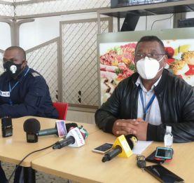 Vol Ethiopian Airlines - Pas de passagers mais des membres de l'équipage d'Air Madagascar !