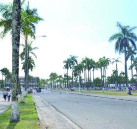 Ville de Toamasina - A la merci des émanations gazeuses suffocantes