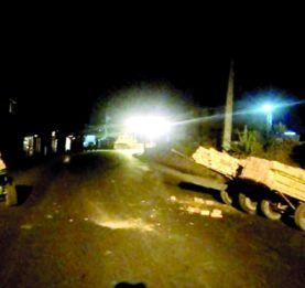 Assaut d'un taxi-be - Un assaillant éliminé, un autre capturé vivant