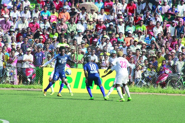 Football Telma - Coupe de Madagascar