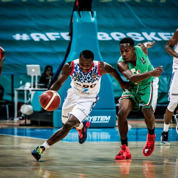 Qualification Afrobasket Men 2021 - Fin de l'aventure pour Madagascar