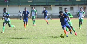 Football - Fosa Juniors, championne de Madagascar
