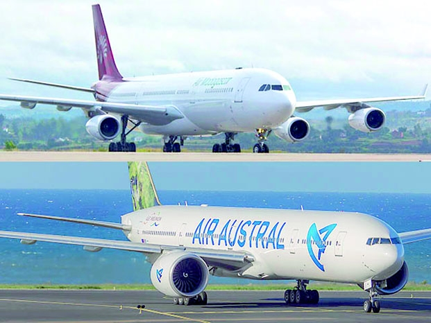 Aviation - Air Austral, principale fossoyeuse d'Air Madagascar